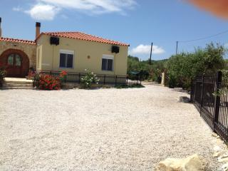 2 bedroom House with Internet Access in Kaliviani - Kaliviani vacation rentals