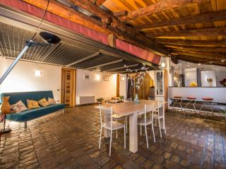 OPERA PRIMA - Stunning, View, Terrace, WiFi, A/C - Bologna vacation rentals