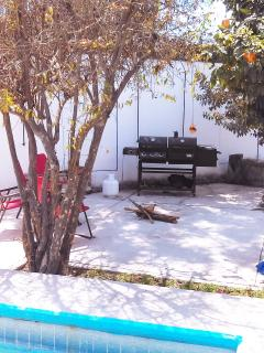 Nice and quiet house with pool close to the square - Tequisquiapan vacation rentals
