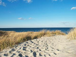 Cozy Home on East Sandwich Beach! - East Sandwich vacation rentals