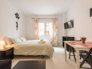 Home Rentals Madrid Center 1-3 AC&WIFI - Madrid vacation rentals
