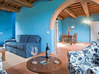 Casa del Merlo - Poggio Cennina Country Resort - Bucine vacation rentals