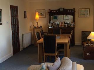 The Old Town Hall B & B, Single Room - Innerleithen vacation rentals