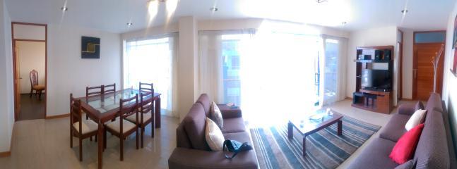 #4 DEPARTAMENTO AMOBLADO - FREE WiFi - Arequipa vacation rentals