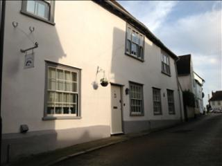 The Three Black Birds In The Centre Of Lavenham - Lavenham vacation rentals