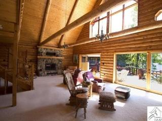 Cedar Crest - Relaxing atomosphere with serene views - Ely vacation rentals