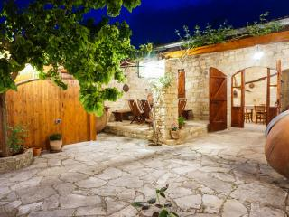 Charming House with Television and Fireplace in Lofou - Lofou vacation rentals