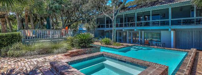 Beach House - Image 1 - Hilton Head - rentals