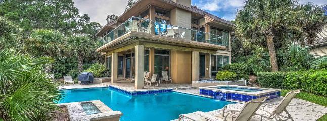Sandpiper - Image 1 - Hilton Head - rentals