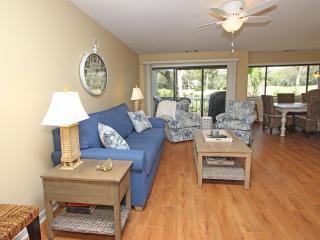 Turnberry Village, 291 - Palmetto Dunes vacation rentals