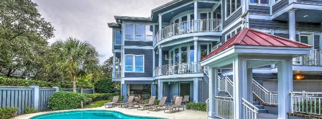 Atlantic Breeze - Image 1 - Hilton Head - rentals