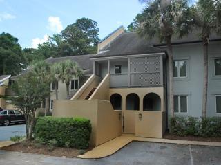 Colonnade Club, 204 - Hilton Head vacation rentals
