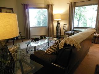 In Alaska? Stay in 'the Woods'  $99 Winter Rate - Anchorage vacation rentals