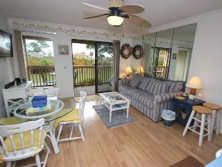 HH Beach & Tennis, 130C - Hilton Head vacation rentals
