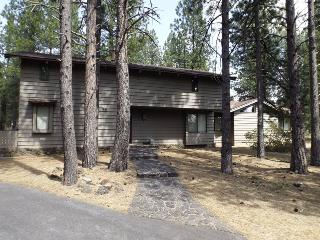 Lookout 3 - Sunriver, Oregon - Sunriver vacation rentals