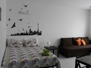 Home Rentals Madrid Center 1-5 AC&WIFI - Madrid vacation rentals