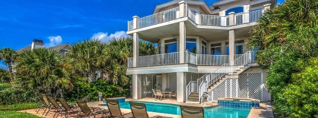 Ocean Pointe - Image 1 - Hilton Head - rentals