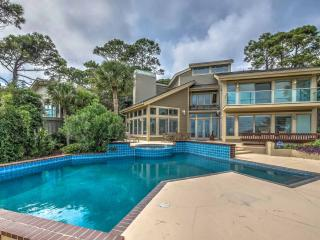 Red Cardinal - Hilton Head vacation rentals