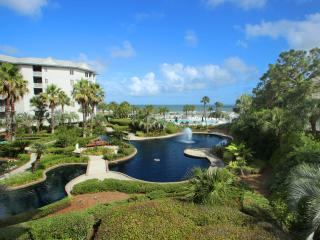 Perfect 3 bedroom Hilton Head House with Waterfront - Hilton Head vacation rentals