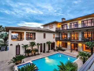 11 bedroom House with Internet Access in Santa Rosa Beach - Santa Rosa Beach vacation rentals