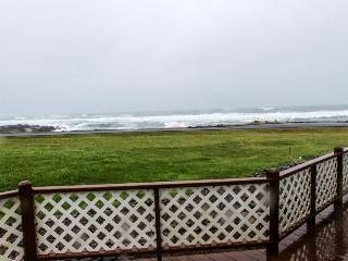 Comfortable family-friendly home w/ stellar ocean views! - Yachats vacation rentals