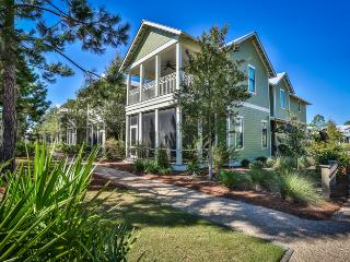 Comfortable 5 bedroom Watercolor House with Internet Access - Watercolor vacation rentals