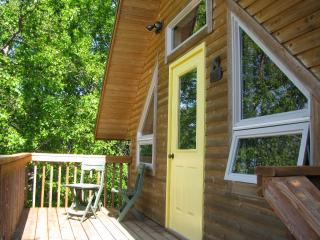 Island View studio apartment, beach access - Haines vacation rentals