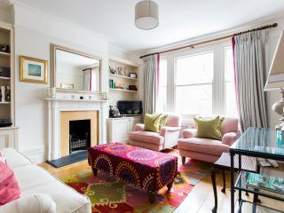 One Fine Stay - Albert Bridge Road II apartment - London vacation rentals