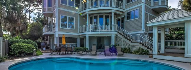 Sea Dream - Image 1 - Hilton Head - rentals