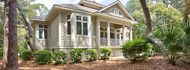 Beachside - Image 1 - Hilton Head - rentals