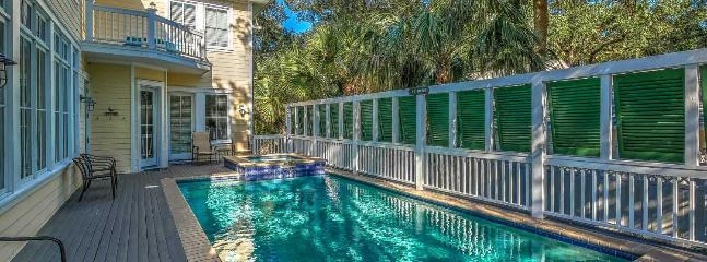 The Sandy Pelican - Image 1 - Hilton Head - rentals