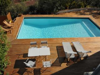 Charming Villa in Bocca di Magra with Internet Access, sleeps 10 - Bocca di Magra vacation rentals