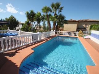 El Molino - well-furnished holiday villa in Benissa - La Llobella vacation rentals