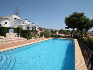 Karina - holiday home on the beautiful Costa Blanca in Moraira - Moraira vacation rentals
