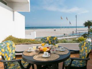 Apartment for 6 persons seafront in the Alcudia Bay - HM010CBLI - Alcudia vacation rentals