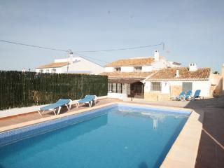 Finca Noa - family-friendly holiday house in Teulada - Teulada vacation rentals