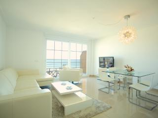 Cozy modern duplex apartment situated in the seafront of Can Picafort - HM010MNM - Ca'n Picafort vacation rentals