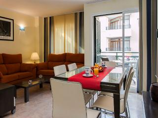 Comfortable and convenient apartment in Puerto Pollensa for 6 persons 10 minutes walk from the beach - HM010RES - Puerto Pollensa vacation rentals