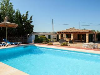 Cozy country house for 6 people situated in a quiet area outside Pollensa - HM010SRO - Pollenca vacation rentals