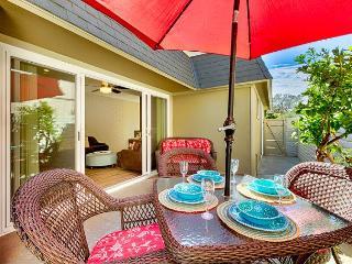 Del Mar - Walk to Beach - Close to Village - Del Mar vacation rentals
