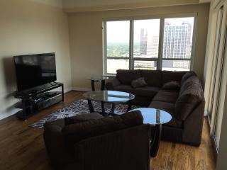 High-rise in the galleria - North Houston vacation rentals