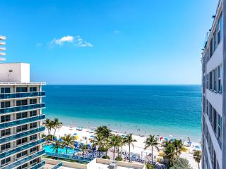 Luxe Beach Condo - Fort Lauderdale vacation rentals