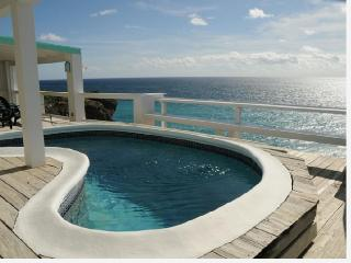 Oceanfront villa on cliff with spectacular view - Ocean City vacation rentals
