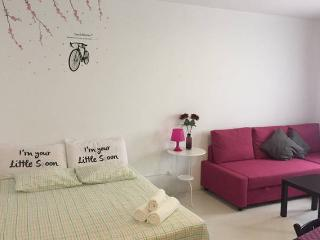 Home Rentals Madrid Center 2-5 AC&WIFI - Madrid vacation rentals