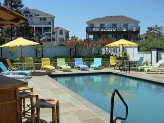 Awesome 6 BR, Park Ave, Private Pool, Fitness Ctr - Corolla vacation rentals