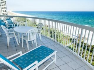 St. Maarten 906: 3 Bdrm, 3 Bath, Beach Front Condo - Destin vacation rentals