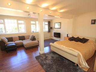 1 bedroom Apartment with Internet Access in Southend-on-Sea - Southend-on-Sea vacation rentals