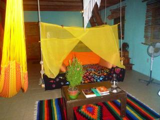 Oceanfront Rental House of Harmony, Yelapa Mexico - Yelapa vacation rentals