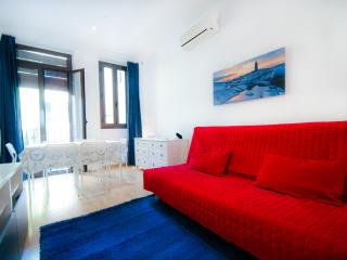 Apartment with Balcony in Downtown (Borne) - Barcelona vacation rentals