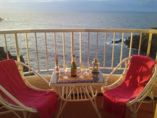 Romantic Condo with Internet Access and Satellite Or Cable TV - Icod de los Vinos vacation rentals